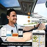 Zoom IMG-1 netvip vivavoce bluetooth per auto