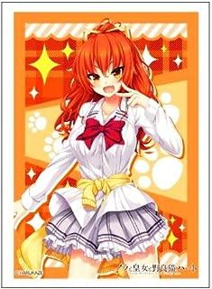 Nora, Princess and Stray Cat Yuki Asuhara Trading Character Sleeve Card Game Anime Vol.1323