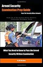 security officer examination