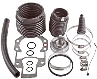 SEI Marine Products- Compatible with Mercruiser Alpha I Gen II Bellows Kit
