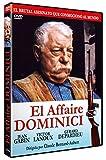 El Affaire Dominici (L'Affare Dominici) -1973
