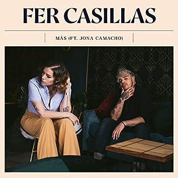 Más (feat. Jona Camacho)