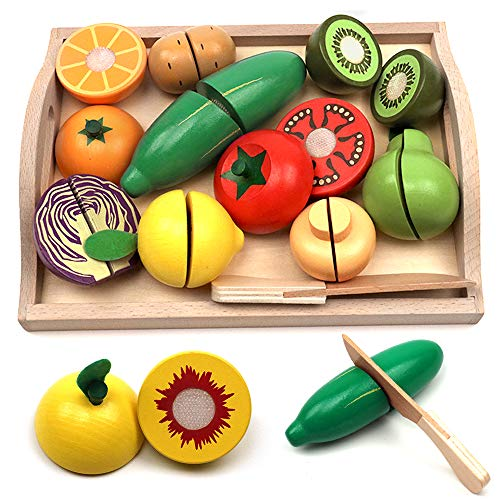 fruit and vegetable set - 3