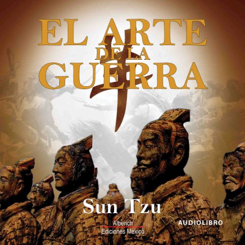 El Arte de la Guerra [The Art of War] Titelbild