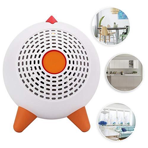 Ozon luchtreiniger, luchtreiniger met uv-licht, draagbare USB-luchtreiniger, ionisator, voor kantoor, slaapkamer, auto