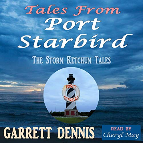 Tales from Port Starbird audiobook cover art