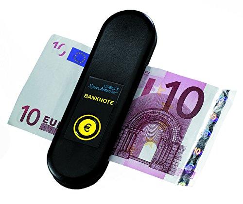 Bank Note Money Detector : Euro ...