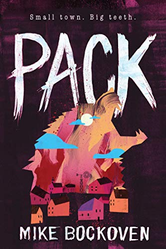 A Pack: A Novel (English Edition) eBook: Bockoven, Mike: Amazon.es ...