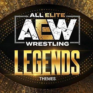 A.E.W. Legends Themes