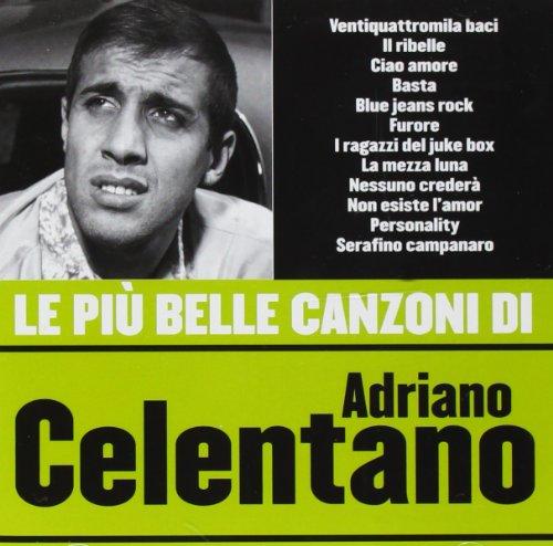 Le Piu Belle Canzoni di Adriano Celentano