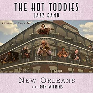 New Orleans (feat. Ron Wilkins)