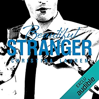 Couverture de Beautiful Stranger