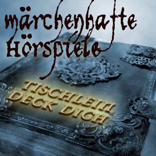 Tischlein deck dich audiobook cover art