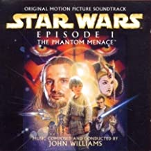 STAR WARS - EPISODE I: THE PHANTOM MENACE (O.S.T.)