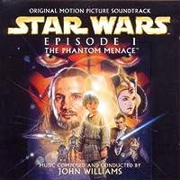 STAR WARS - EPISODE I: THE PHANTOM MENACE (O.S.T.)