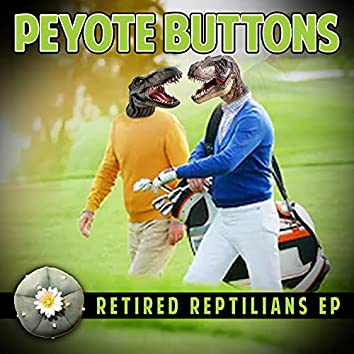 RETIRED REPTILIANS LP