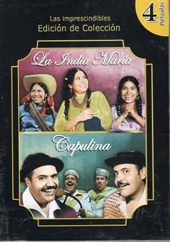 Best peliculas de la india maria Reviews