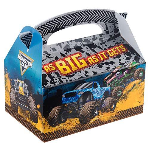Monster Jam Goodie Bags (Set of 12)