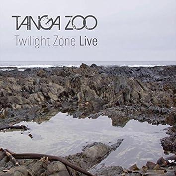 Twilight Zone (Live)