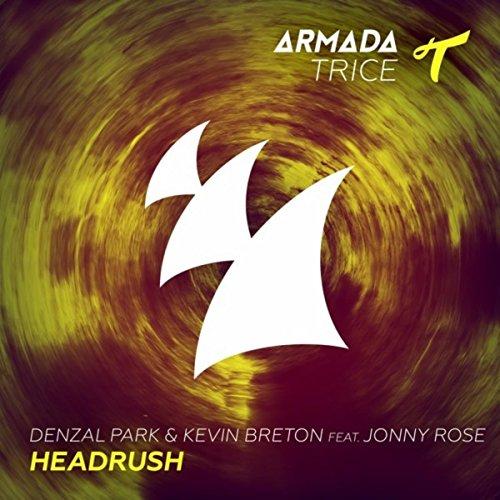 Headrush (Instrumental Mix)