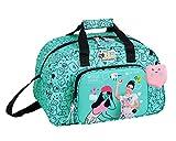 Safta- Bolsa de Deporte Kids' Luggage, Multicolor (712062273)