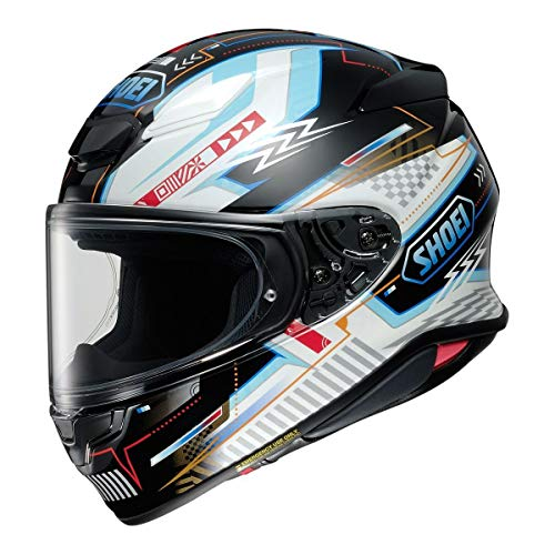Shoei RF-1400 Arcane Men's Street Motorcycle Helmet - TC-10 / Small