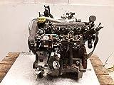 Motor Completo D Sandero K9K792 (usado) (id:navdp204740)