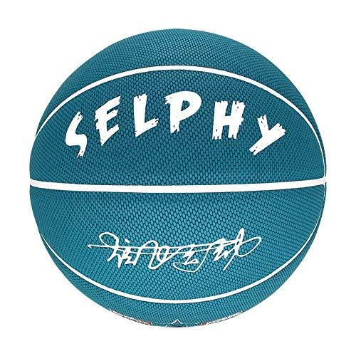 Basketball Advanced Composite Leather Official Size 7 Basketball Hervorragender Griff Für Indoor-Basketball