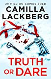 Truth or Dare: A gripping, escapist new psychological crime thriller novella from a No.1 international bestselling author (English Edition)