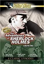 The Adventures of Sherlock Holmes, Vol. 2