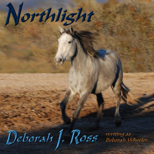 Northlight audiobook cover art