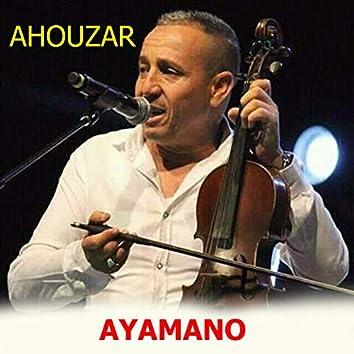 Ayamano