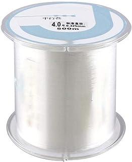 Fangfeen Linea di Nylon Forte Nylon da Pesca Linea 500M in monofilamento Linea Giappone Materiale Lenza Carp Forniture di ...