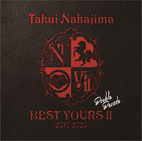 BEST YOURSII 2010-2020 Double Decade(特典なし)