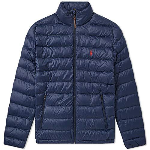Polo Ralph Lauren Men Water-repellent Down Jackets