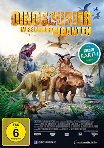 Dinosaurier – Im Reich der Giganten (2D-Version)