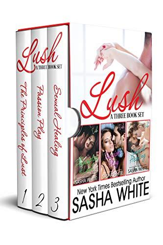 Lush: 1-3 (English Edition)