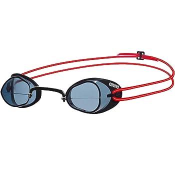 Querido Mente blanco  Speedo Swedish Gafas de Natación, Unisex, Blanco, Talla única: Amazon.es:  Deportes y aire libre