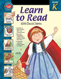 Best learn to read with classic stories Reviews