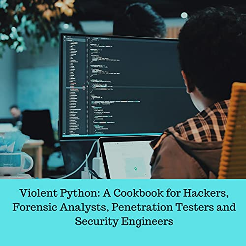 Violent Python cover art