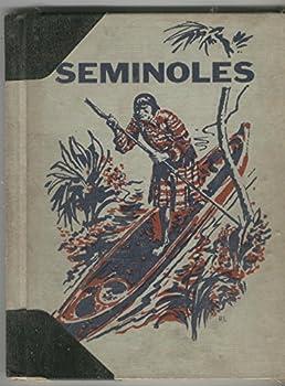 Hardcover Seminoles (Look, read, learn) Book