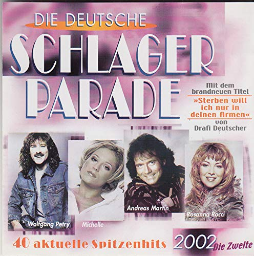 SchIagerparade 2OO2/II