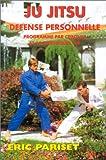 Ju Jitsu, défense personnelle. Programme par ceinture
