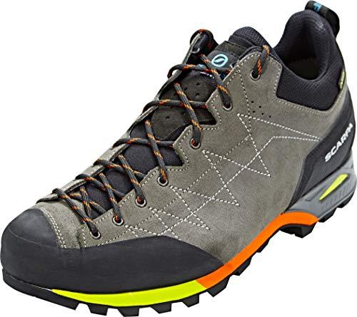 Scarpa Zodiac Gore-TEX Tech Approach Hiking Schuh - 46