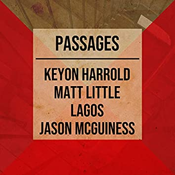 Passages (feat. Matthew Little)