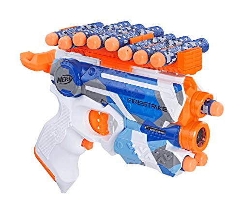NERF N-Strike Elite BattleCamo Series Firestrike