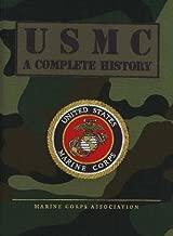 USMC: United States Marine Corps- A Complete History
