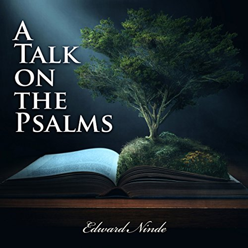A Talk on the Psalms cover art
