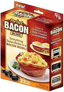 Perfect Bacon Bowl