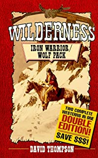 Wilderness: Iron Warrior/Wolf Pack (Double Edition)